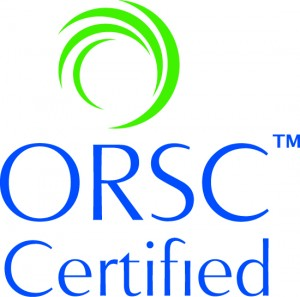 ORSC Certified Logo Stacked